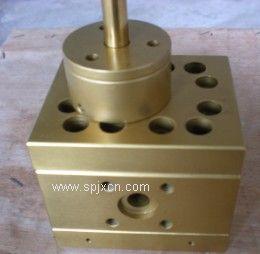 高温MP-S标准型熔体泵