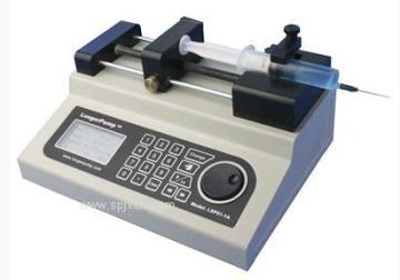 LSP01-1A(2A) 蘭格注射泵