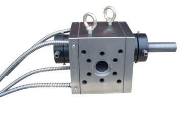 定制供应高温*熔体泵