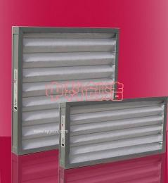 AAF鋁框初效過濾器