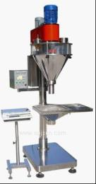 JH-LB1 粉劑螺桿式計量包裝機 按鍵式