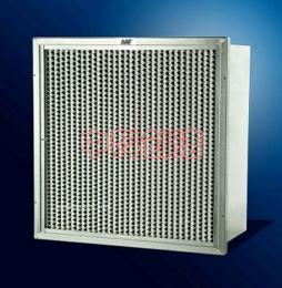 AAFVairCel擴展濾面中效過濾器