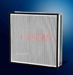 AAF AstroCel I有隔板高效過濾器