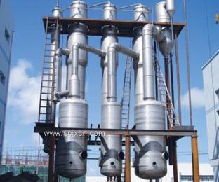 江苏丹阳华泰供应蒸发器设备  降膜蒸发器 品质保证江苏丹阳华泰