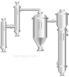 江苏丹阳华泰长期供应优质降膜蒸发器 值得信赖江苏丹阳华泰