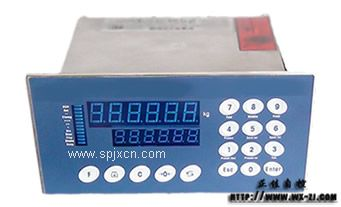 ZJ8100B称重显示控制器