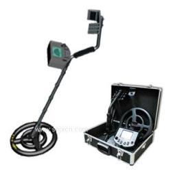 地面金属探测仪霹雳二号