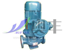 上海奥丰-YG立式管道油泵