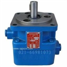 YB1-10 叶片泵,油泵