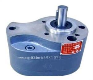 CB-B10齿轮油泵,低压泵