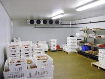 福建食品冷冻冷藏库