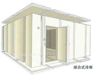福建组合式冷库