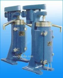 鑫鸿达油水分离管式离心机整机质保三年 易损件保修一年