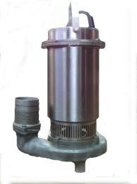 全不锈钢煤矿防爆潜水泵