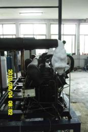 過氧化氫空間房間滅菌