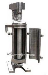 鑫鸿达GQ150型管式离心机整机质保三年 易损件保修一年