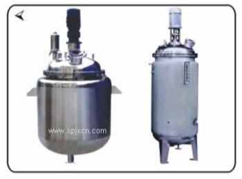 供應FJ系列保溫冷卻發酵罐