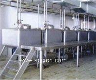 高速乳化罐系列