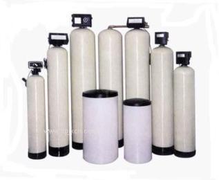 清远软化水设备