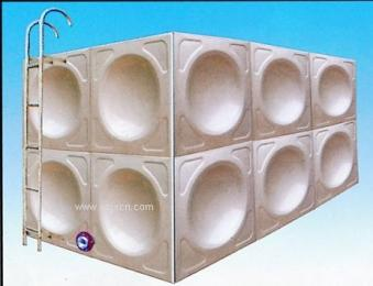 济南*装配式水箱