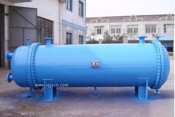 供應濟南管殼式傳熱設備