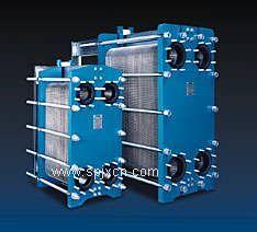 供应北京上海板式换热器