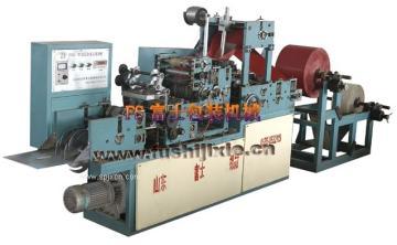 FGD-H型双层分离式果袋机