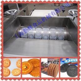 辊印饼干成型机(酥性饼干)