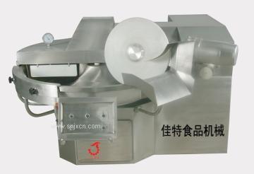 大型斩拌机 产品图片