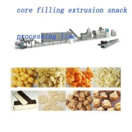 休闲食品膨化设备
