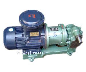 MCB型磁力驅動齒輪泵