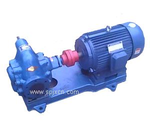 供應KCB齒輪泵