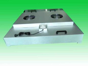 厂家直销FFU过滤器 FFU过滤单元 空气净化单元