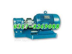 华正机械齿轮油泵,齿轮泵型号规格