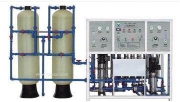 RO纯水处理设备