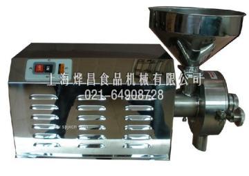 供应磨粉机 五谷杂粮磨粉机 不锈钢磨粉机