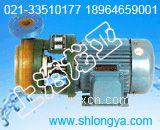 PF型聚偏氟乙烯化工泵,耐腐蚀泵