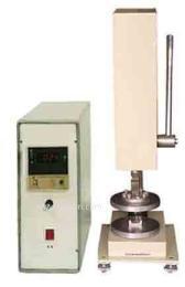 石蜡模料弯曲性能试验机 GB/T14235