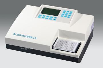 供應高通量農殘檢測儀