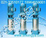 40GDL立式管道多级离心泵
