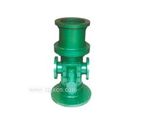 立式螺杆泵