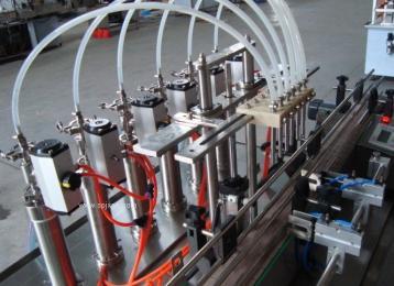 液体灌装机 鼎顺机械 产品图片