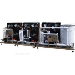 灌装线工业冷水机组