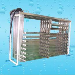 供应明渠式(框架式)紫外线灭菌器