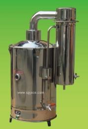 供应便捷式电蒸馏水机