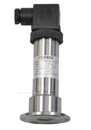 平膜型高精度压力变送器