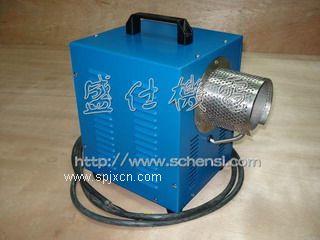工業熱風器