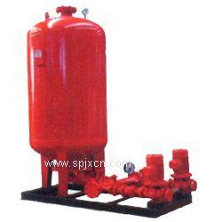 消防稳压给水设备全自动变频供水设备