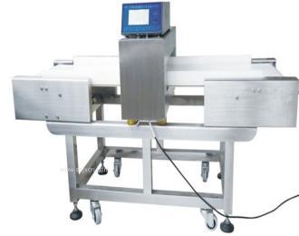 YT-JY液晶触摸显示型全金属检测仪