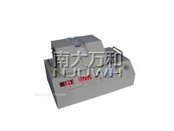 FPD-4A凝固点半导体制冷实验装置